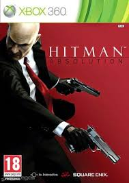 Hitman Absolution RGH + DLC Xbox 360 Español [Mega+]