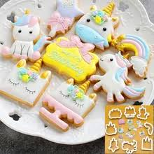 Buy <b>unicorn cookie cutter</b> and get free shipping on AliExpress