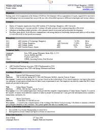 Design Electrical Engineer Cv Mechanical Engineering Cv Template     SlideShare Fresher Resume with Project Details