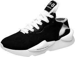 Chunky Sneakers for <b>Men</b> の <b>2019</b> Fall-Winter <b>Casual</b> Shoes <b>Street</b> ...