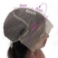 <b>13X6</b> Silky Straight <b>Lace</b> Front Human Hair Wigs Brazilian Remy ...
