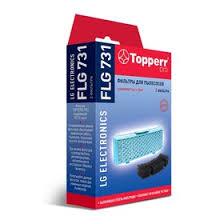 <b>Набор фильтров Topperr FLG</b> 731 для пылесосов LG Electronics ...
