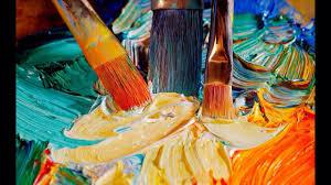 картина маслом геленджик остроумова
