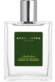 <b>Acca Kappa Cedro</b> Мужской распив в Украине, описание, отзывы