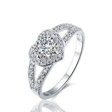 Compare prices on <b>925</b> Couple Engagement Ring - shop the best ...