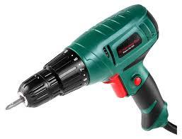 Купить <b>Дрель</b>-<b>шуруповёрт Hammer Flex</b> DRL400A с доставкой по ...