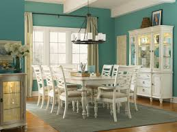 Dining Room Table And Chairs White Dining Room Square Dark Wooden Gray Table With Four Chairs As Well