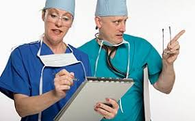 Image result for disagreeing doctors