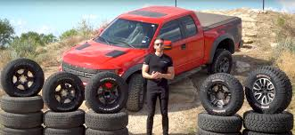 Which Truck <b>Tires</b> Do You Actually Need?