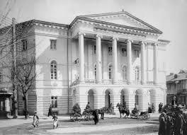 early life of joseph stalin tiflis orthodox theological seminary c 1919