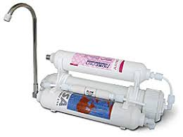 PurePro® Compact <b>Reverse Osmosis</b> Water Filter Systems