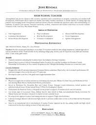 resume examples  high school student resume objective examples        resume examples  sample high school student resume and cover letter  high school student resume