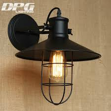 industrial wall sconce country loft antique lights american classic sconce for home indoor bedside retro cheap cheap sconce lighting