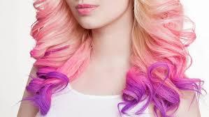<b>Мелки для окрашивания</b> волос: пошаговая инструкция как ...