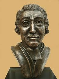 Sculpture: 'The Parson Woodforde(bronze)' by sculptor Linda Preece in ... - sculpture_artwork_linda_rose_preece_the_parson_woodforde_1
