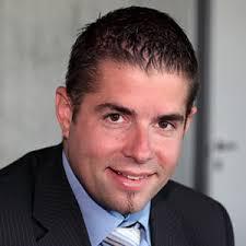 Tom Markwalder. Leiter Sponsoring und Marketing Services AXA Winterthur - tom-markwalder