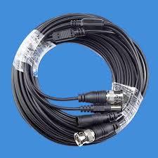 BNC <b>Cable</b> 5M/10M/15M/20M/30M/50M Optional CCTV <b>Cable</b> ...