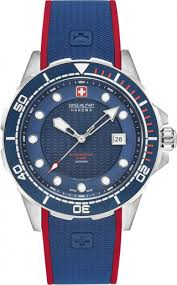 Мужские <b>часы Swiss Military Hanowa</b> 06-4315.04.003 (Швейцария ...