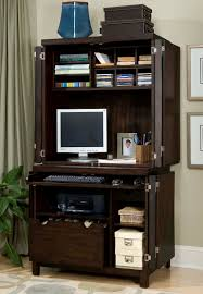 home office decorating ideas small armoire office
