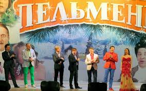 Коллегам Зеленского не до шуток: «<b>Уральские пельмени</b> ...
