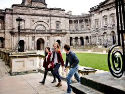 Edinburgh Studies in Law   Edinburgh University Press Left  The People s Palace  now the Queen s Building of St Mary s College   London University