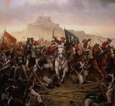 Resultado de imagen para segunda guerra carlista