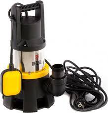 <b>Насос Denzel DP 1400 X</b> 97228 купить в интернет-магазине ...