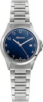 Купить наручные <b>часы Adriatica A3164</b>.<b>5125Q</b>