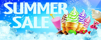 Image result for summer sales