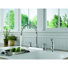 4 Piece Kitchen Faucet Kitchen Faucets Walmartcom Walmartcom