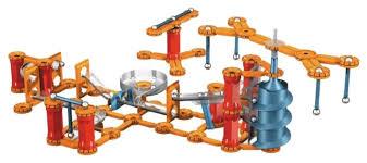 Купить Динамический <b>конструктор GEOMAG Mechanics Gravity</b> ...