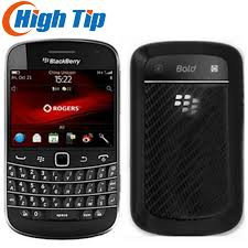 Unlocked <b>Original Blackberry Bold Touch</b> 9930 Mobile Phone Wi Fi ...
