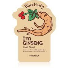 TONYMOLY I'm GINSENG <b>тканевая маска для интенсивного</b> ...