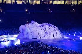 Cerimônia de encerramento dos Jogos Olímpicos de Verão de 2012