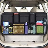 Best Sellers in <b>Car</b> Organisers