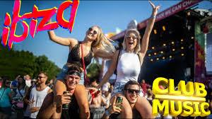 ibiza <b>summer party</b> 2020 electro & deep house music mix 2020