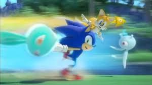 <b>Sonic Colours</b>