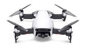 <b>Квадрокоптер DJI Mavic Air</b> White