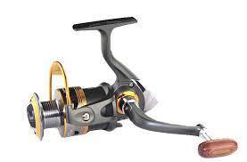 S11176 Diaodelai Ball Bearing <b>Fishing</b> Gear DK11-6111 <b>Metal</b> ...