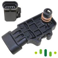 Online Shop 12232201 93333350 <b>MAP Sensor</b> For Mistubishi ALFA ...
