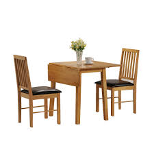 extended dining table chairs drop