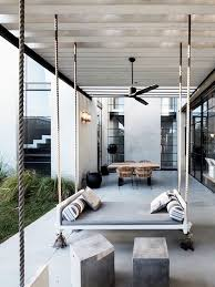industrial masculine style apartment urban aesthetic