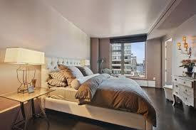 apartment cozy bedroom design: lavish apartment interior design combining eclectic touch cozy bedroom decor