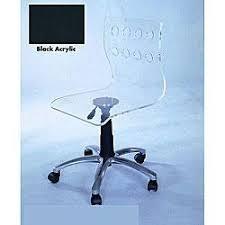 acrylic office chairs. Acrylic Office Chairs A