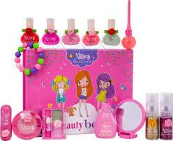 """Подарочный <b>набор</b> Nomi """"<b>Beauty box</b> № 8"""" детской косметики"""