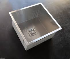 stainless steel bathroom sinks trough sink in the bathroom is made of stainless steel