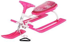 Купить <b>снегокат Sweet Baby Snow</b> Rider 2 Pink, цены в Москве на ...