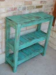 pallet potting table and entry way table 1 amazing diy pallet furniture