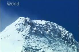 Видео <b>Discovery</b>. Эверест - <b>За гранью</b> возможного. 1 часть ...