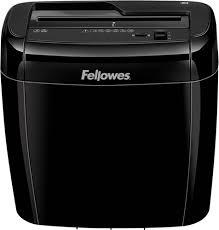 Купить <b>шредер Fellowes Powershred</b> 36C (CRC47003) по ...